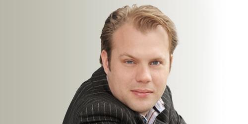 15 Fragen an Chris Möller