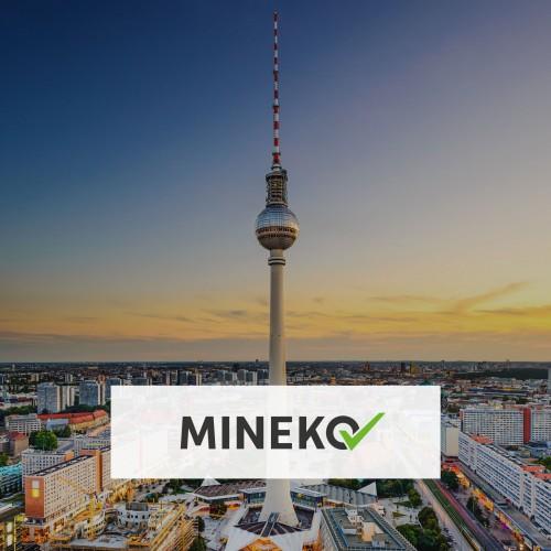 Beteiligung sichern! Crowdfunding für MINEKO