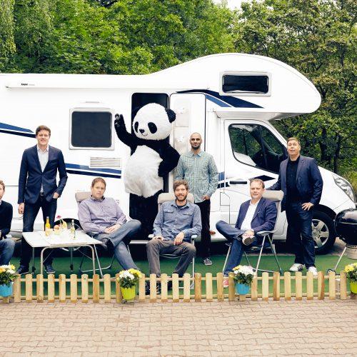 Campanda launcht ersten TV-Spot
